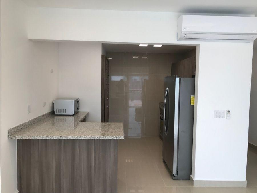 alquiler apartamento ph green view bella vista nk 60308309