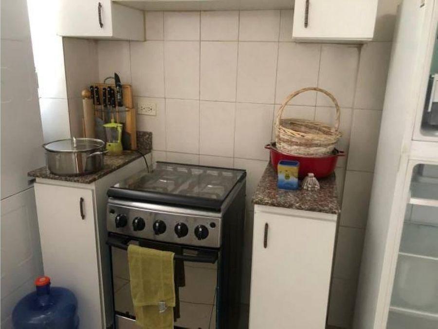 alquilo apartamento amoblado en el ingenio 600