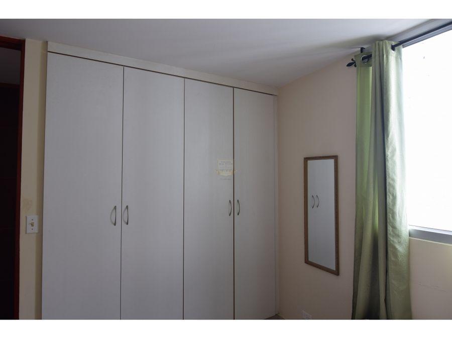 apartamento en alquiler amoblado central park am