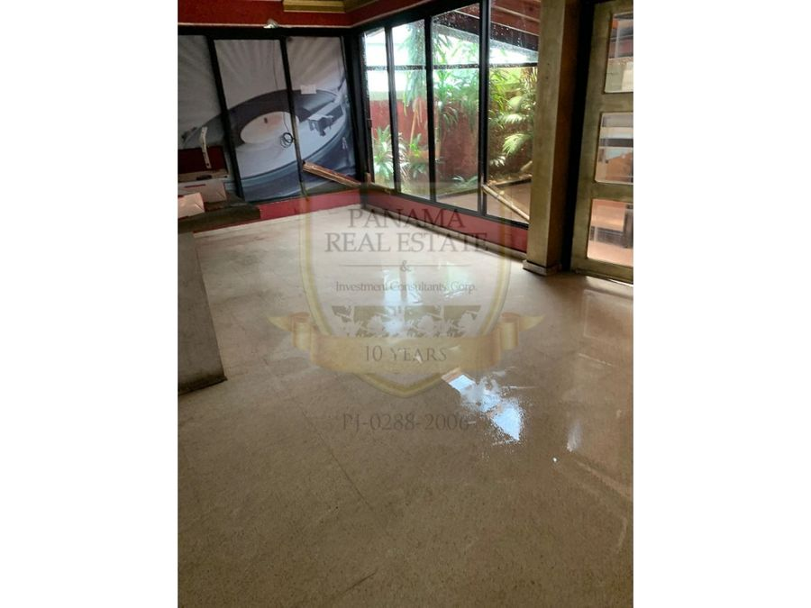 alquiler en marbella casa comercial para restaurante 250m2 hm092