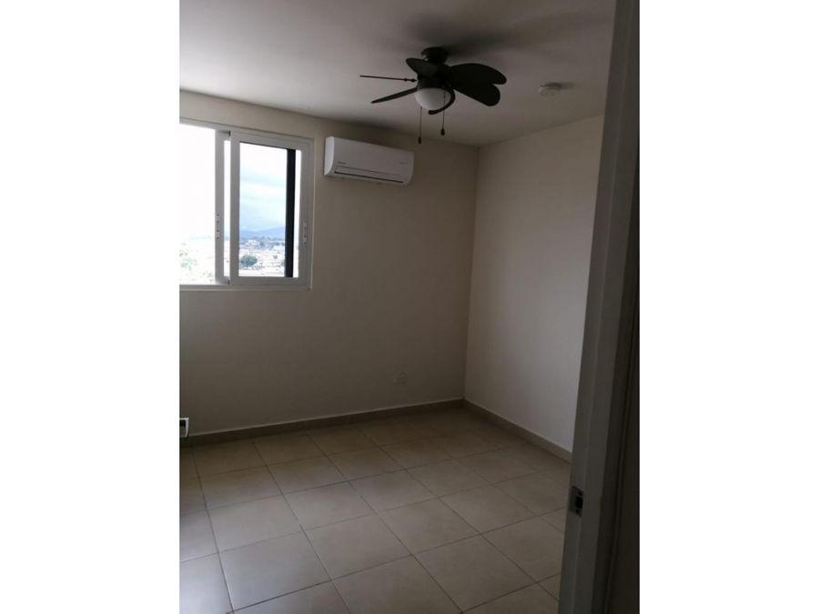 alquiler apartamento en ph torres de versalles 1 750 nk