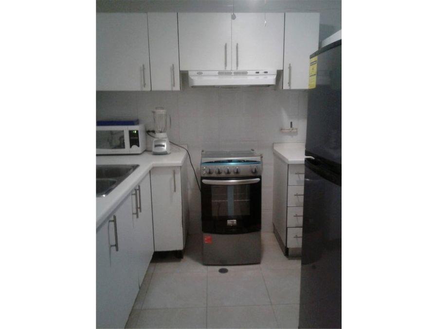 apartamento en alquiler amoblado plaza edison 70 mts2 700 vl