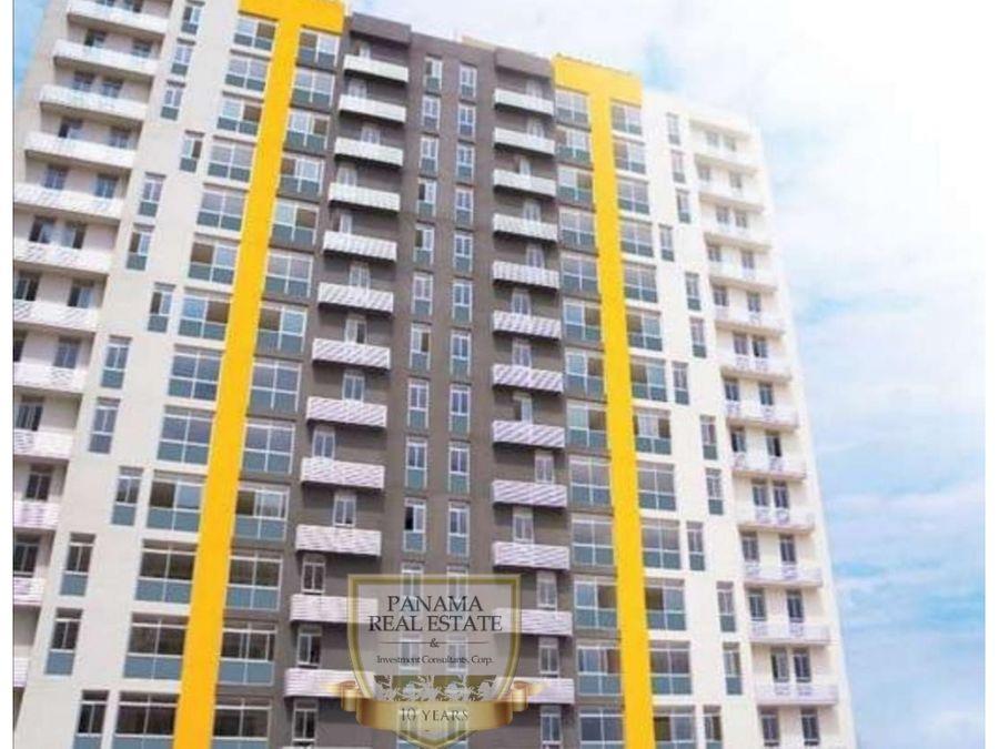 alquiler apartamento ph torres del este 2 recamaras aa lb