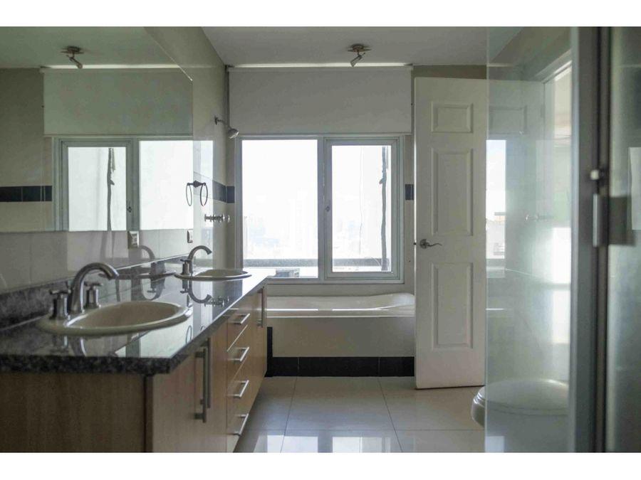 apartamento en venta en san francisco