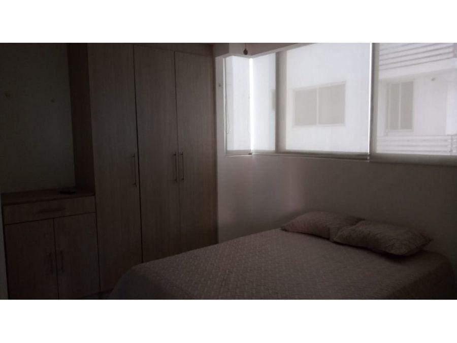 apartamento en alquiler amoblado en ph arenas park