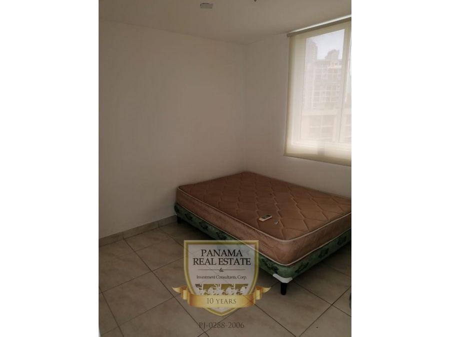 alquiler apartamento a pasos del parque omar 2 rec amoblado 750