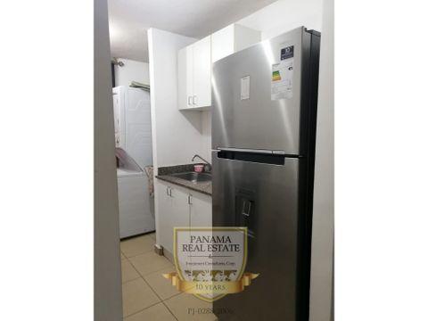 alquiler apartamento mystic village amoblado 2 recamaras lb