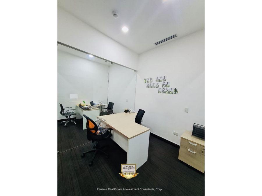 santa maria office plex 71 oficina en venta cc