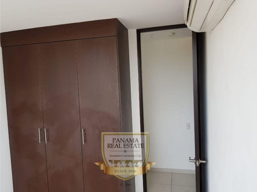 alquiler apartamento tumba muerto alsacia tower 2 recamaras aires lb
