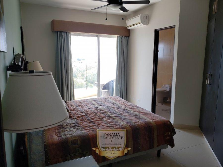 apartamento en la playa amoblado en alquiler farallon sd