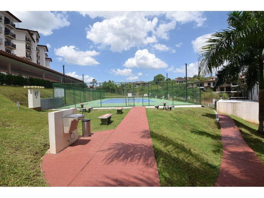 apartamento en venta embassy village clayton am