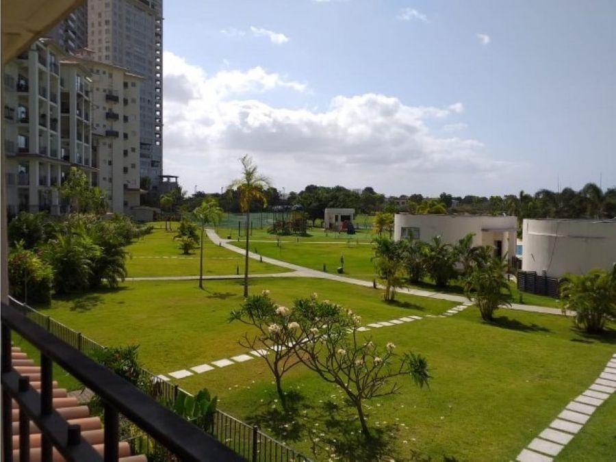 en alquiler apartamento en the reserve santa maria