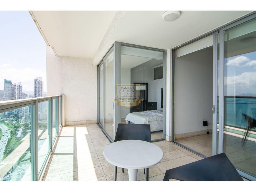 avenida balboa con vista al mar apartamento en venta yoo panama