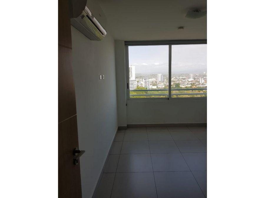 alquiler en via porras ph tee one 3rec lblanca 126 m2 hm021