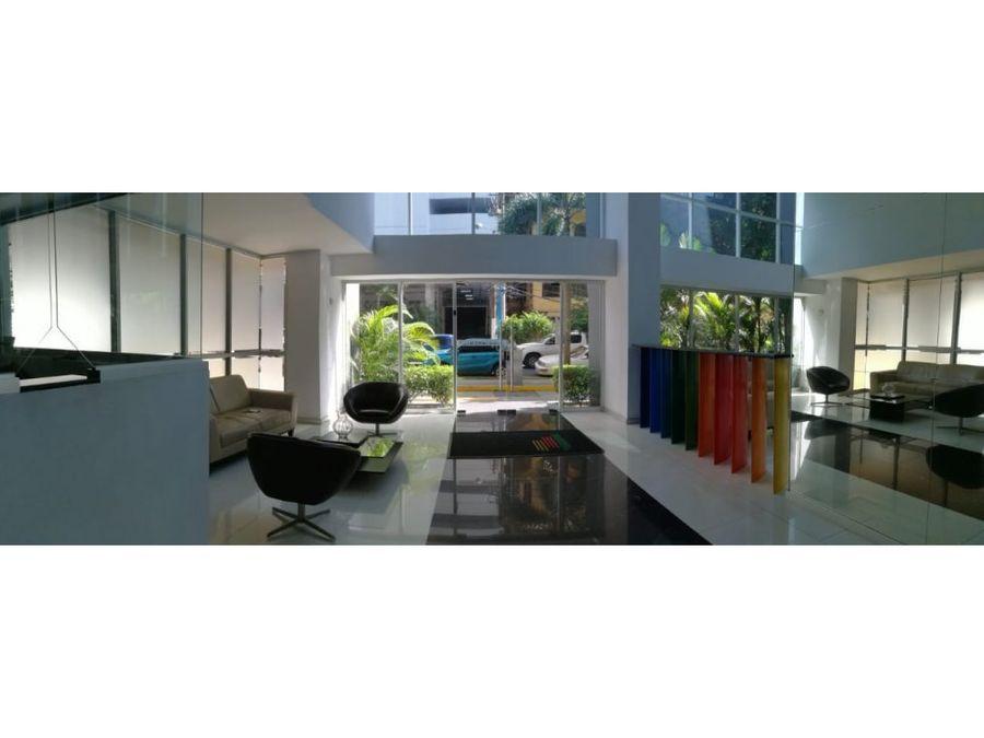 apartamento avenida balboa ph colores de bella vista alquiler mf