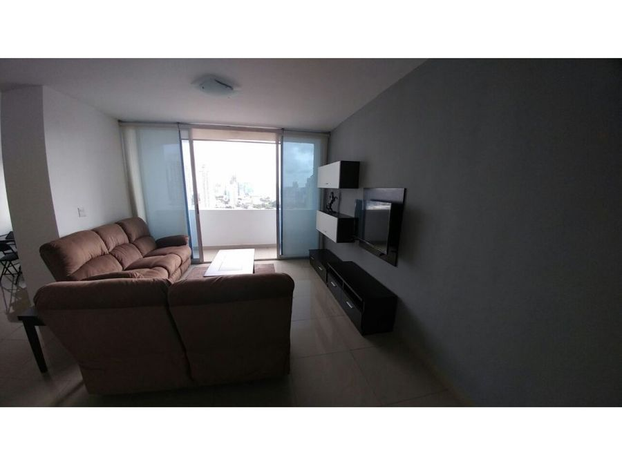 apartamento san francisco ph infinity tower 3 recamaras jlh