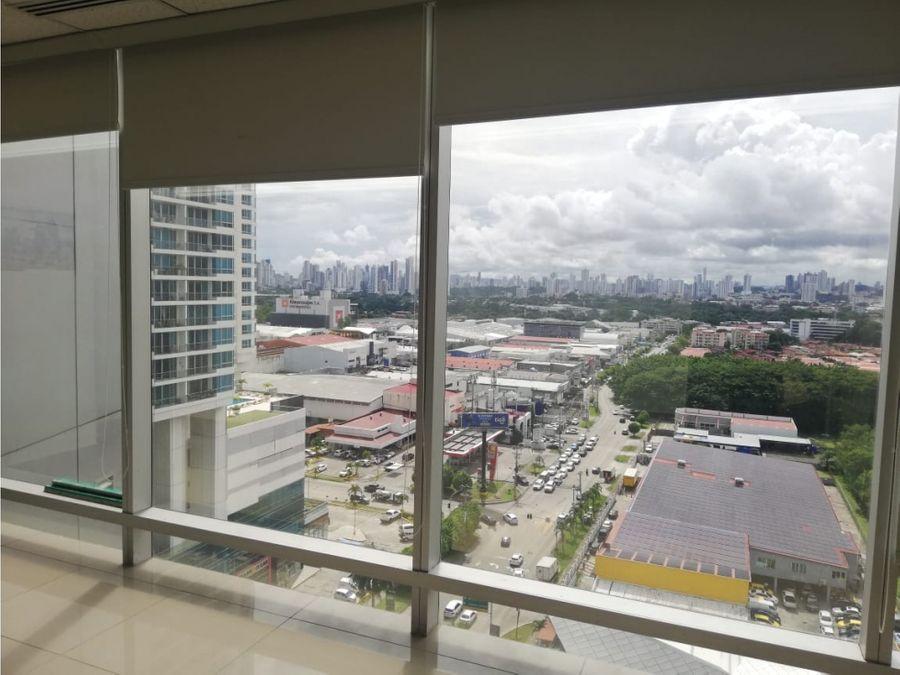 bellas oficinas en ancon jonathan 6616 3744