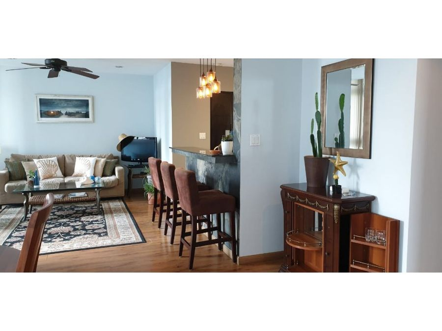 hermoso apartamento ph bayfront nely