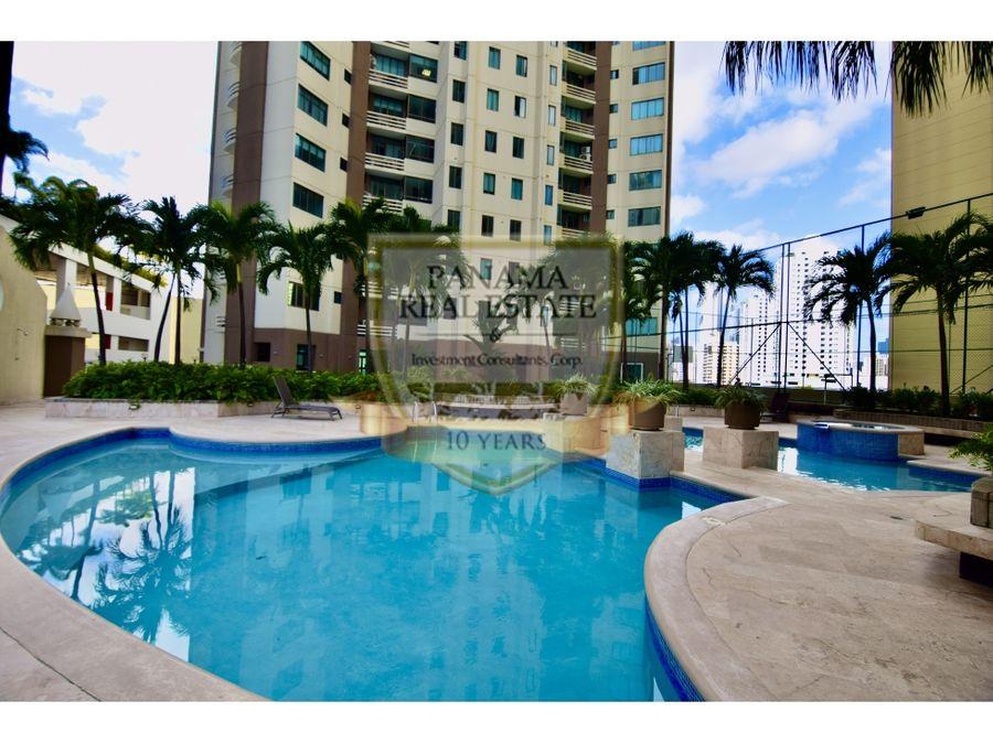 se vende apartamento punta pacifica ocean park cc