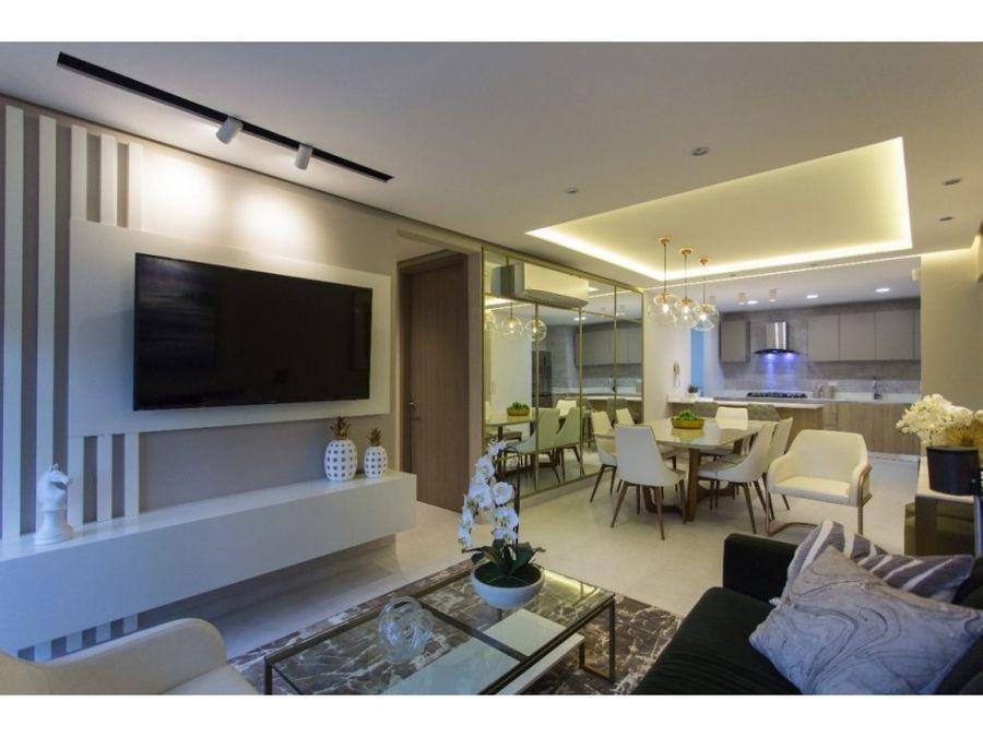 hermosos apartamentos nuevos entrega inmediata condado del rey lisa