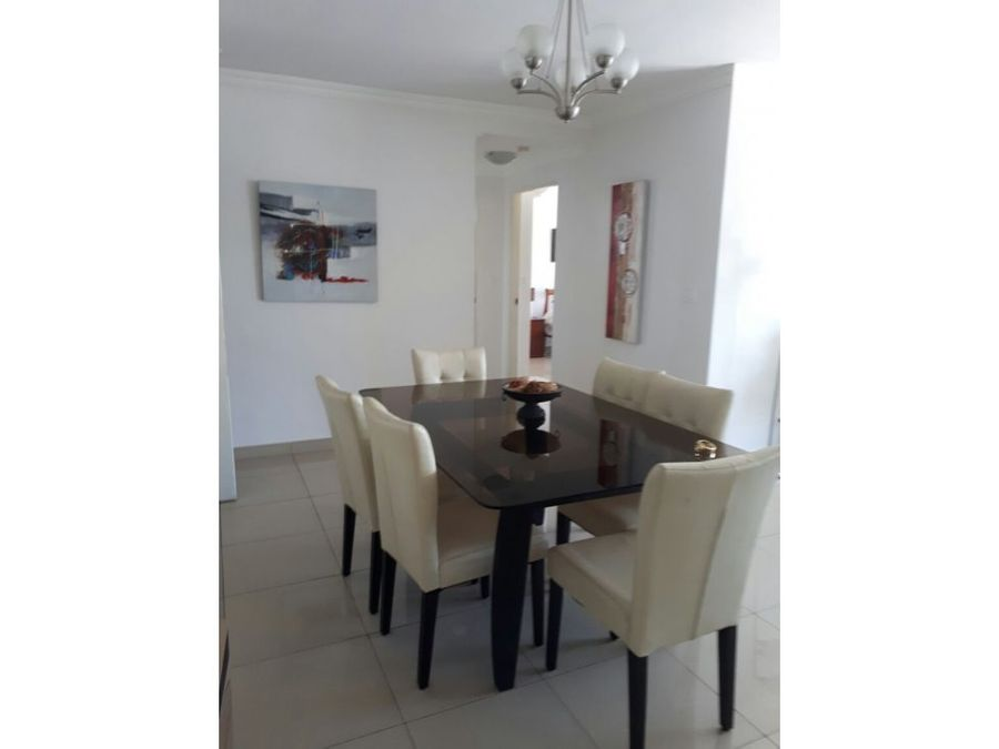 alquiler apartamento amoblado en san francisco bay nk