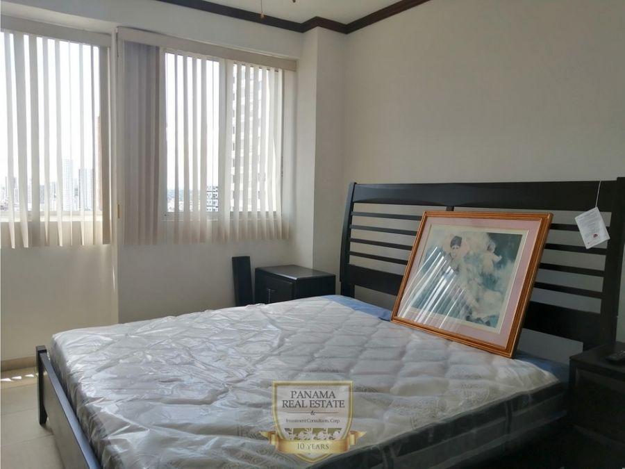 alquiler apartamento amoblado san francisco aida