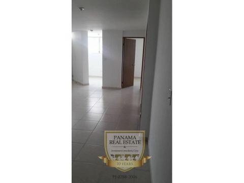 alquiler residencial llano bonito 2 recamaras vacio 550 lb