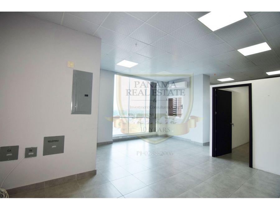 oficina edison corporate center 53 mts 2 parking