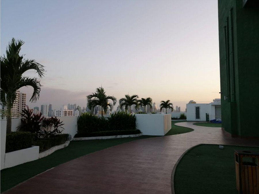 midpark en san francisco carrasquilla apartamento en alquiler nk