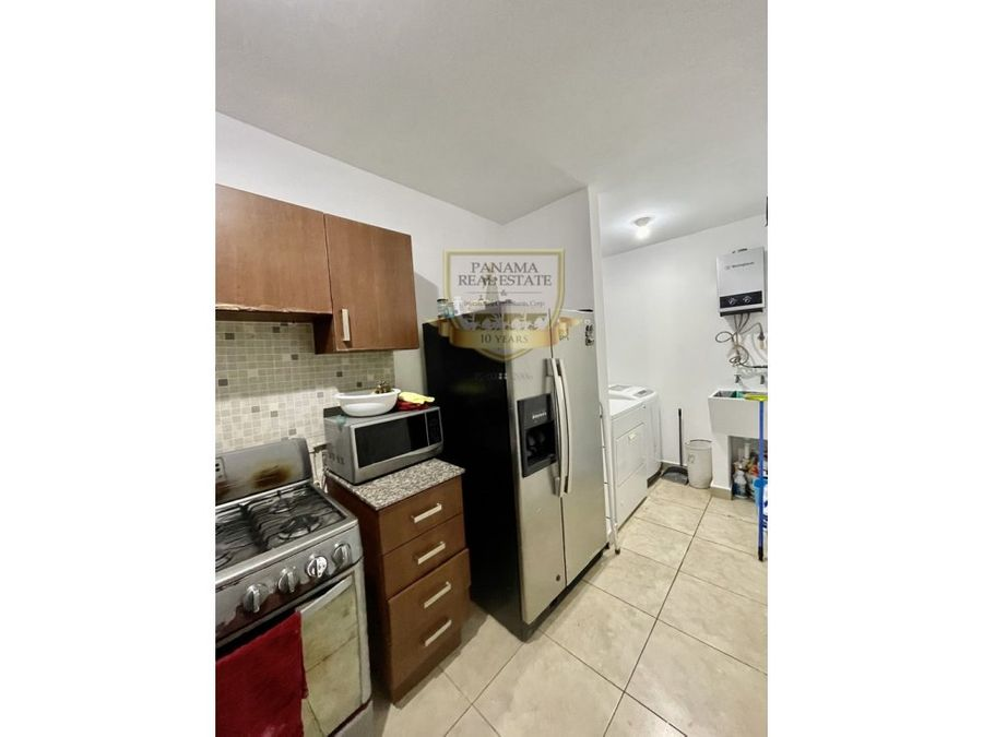 se vende el cangrejo 99 mts 3 habitaciones 169000dl