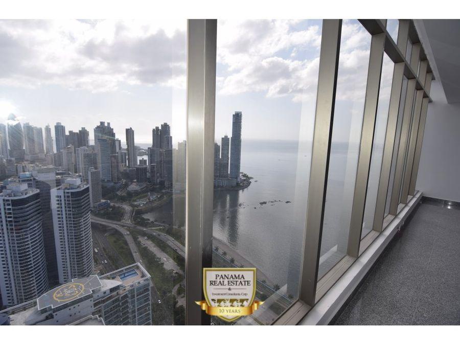 oficina terminada en venta torre bicsa avenida balboa ov