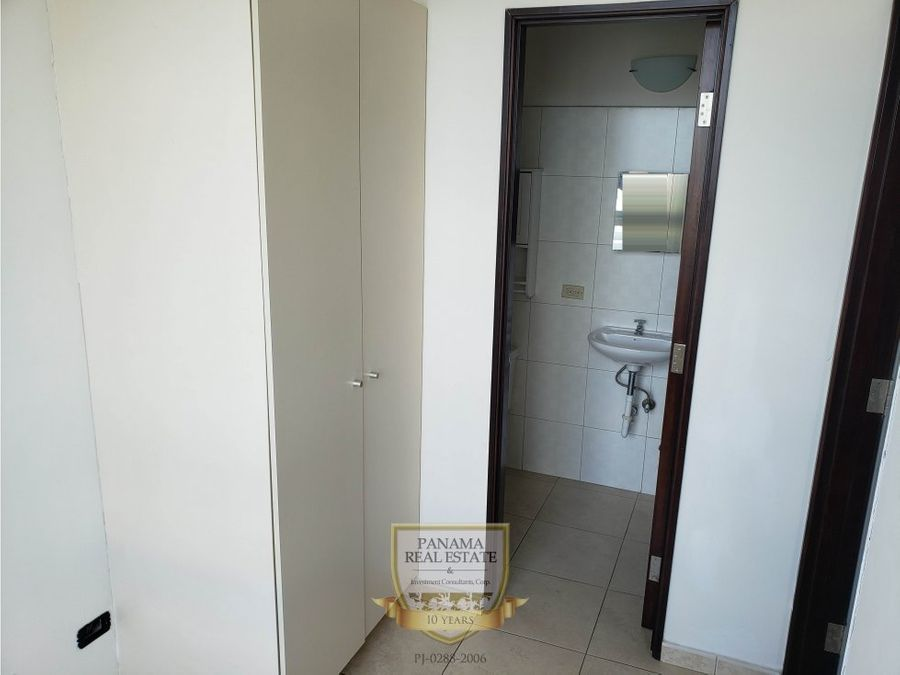 apartamento en venta en costa del este sd