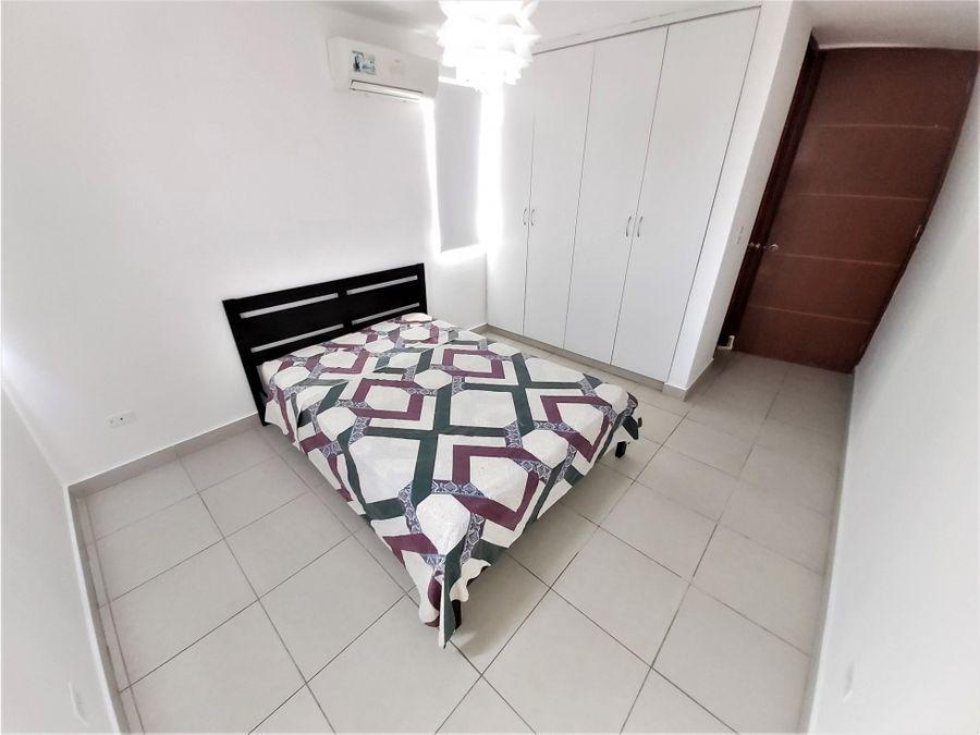 vendo apartamento en 12 de octubre ph central park 91 metros 118000