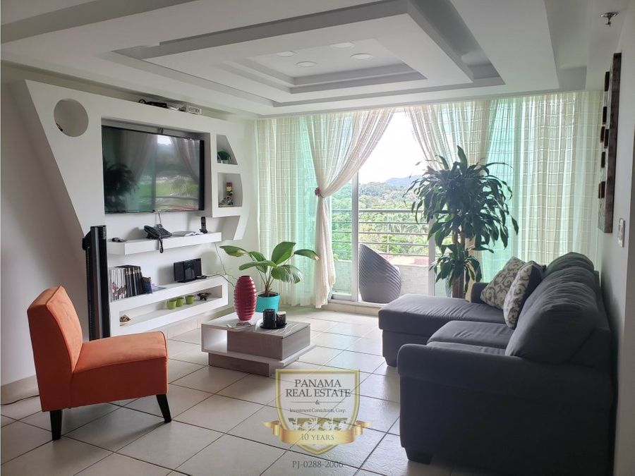 apartamento en venta clayton park i sd