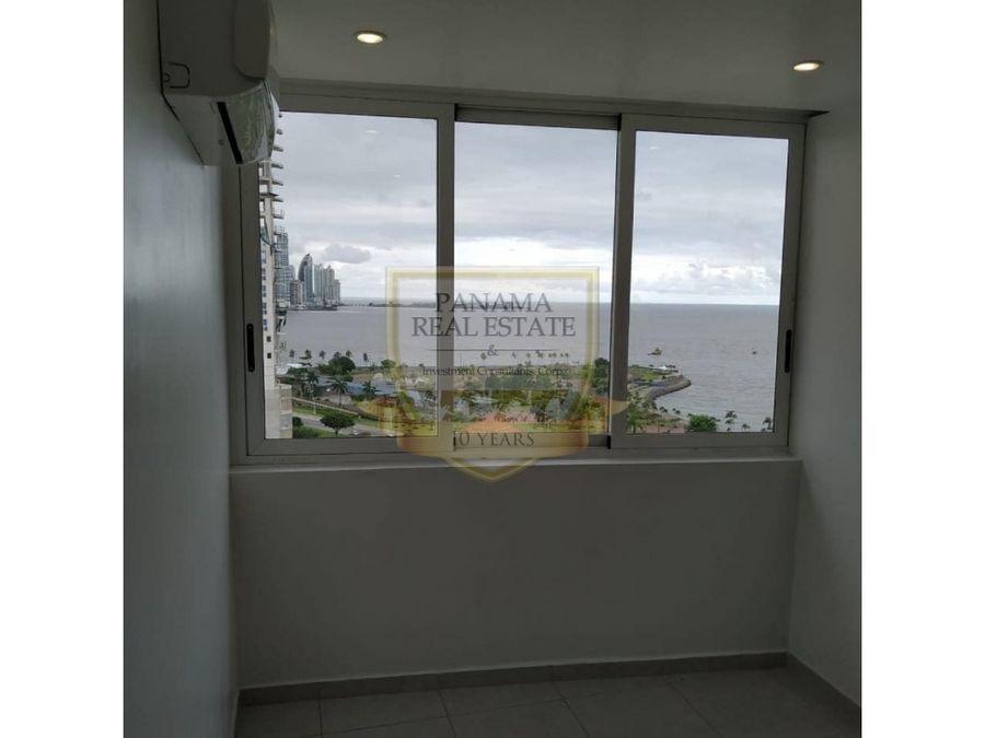 apartamento en alquiler ph bay view