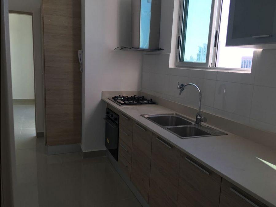 ph firenze apartamento en venta san francisco jlh