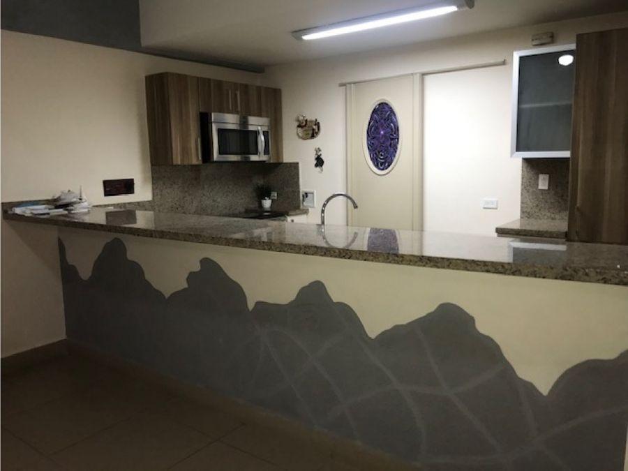 embassy village apartamento en alquiler en albrook lh