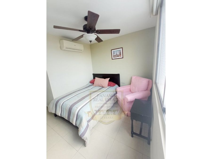 comodo apartamento en venta en ph rokascondado del rey lisa
