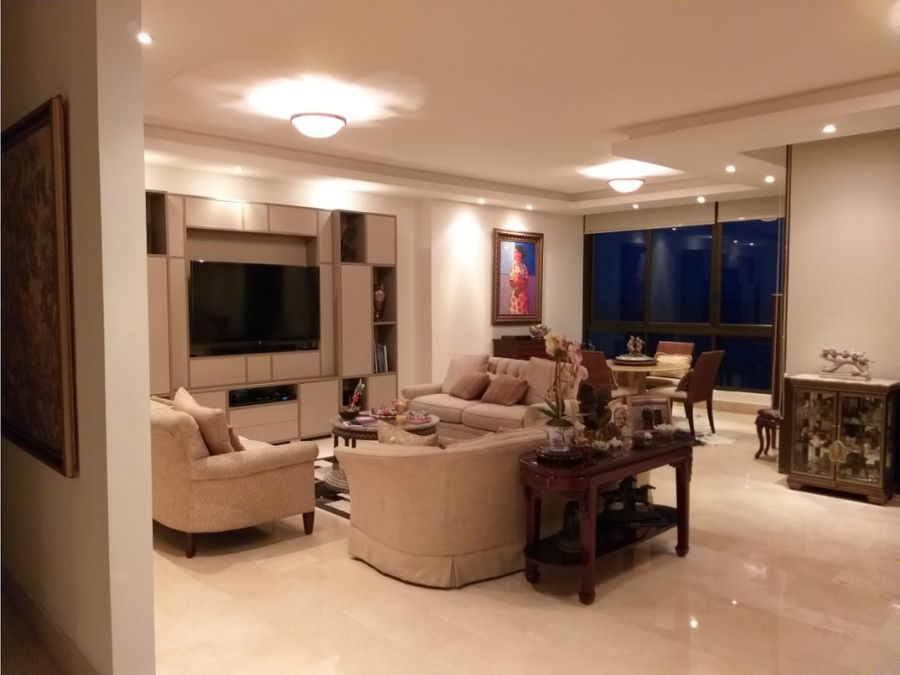 apartamento costa del este ph panama bay