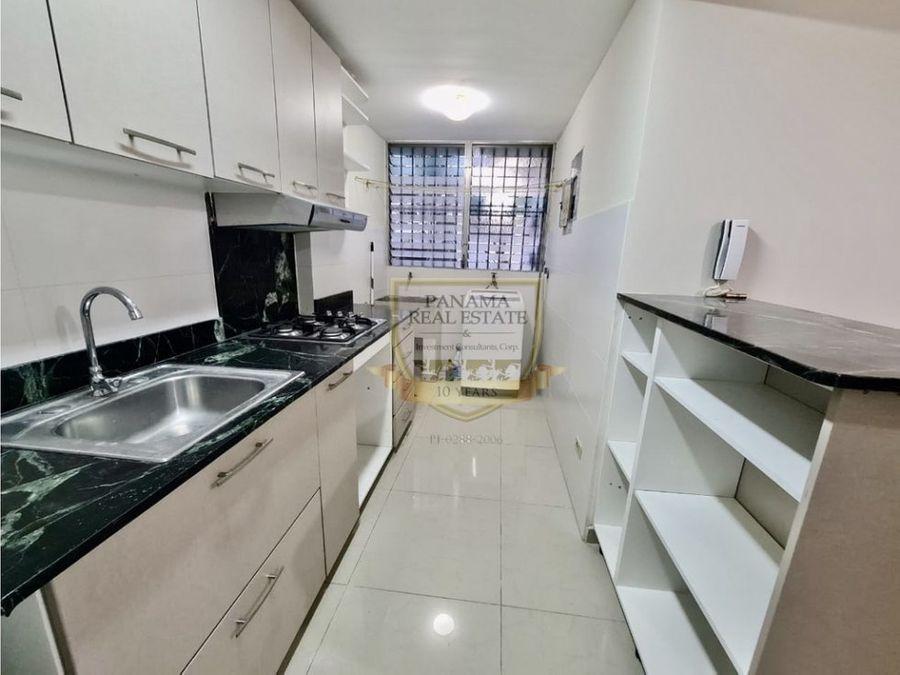 carrasquilla 60 mts 2 habitaciones 95000 dl