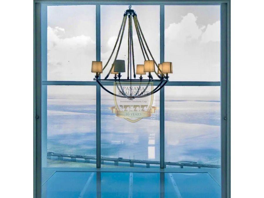 se vende san francisco ph icon tower 298mts cc