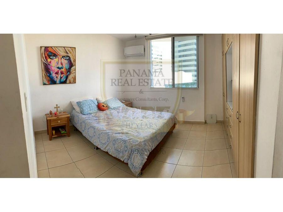 venta en punta pacifica ph pacific blue 87 m2 preichm104