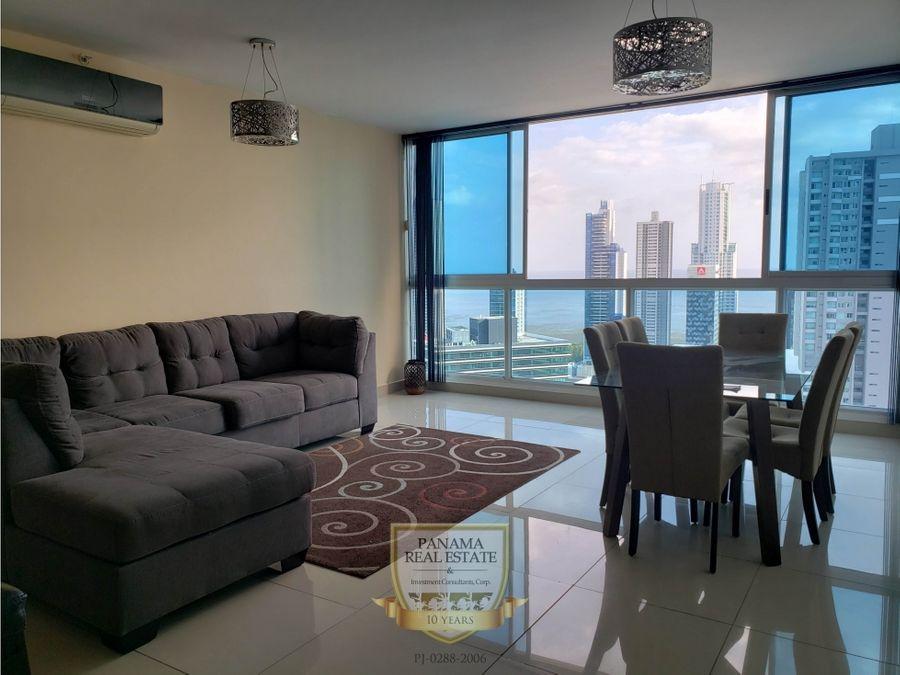 apartamento en venta en costa del este top towers sd preic