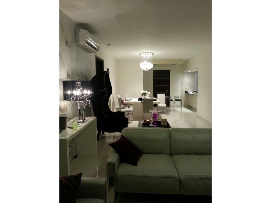 apartamento en av balboa ph allure