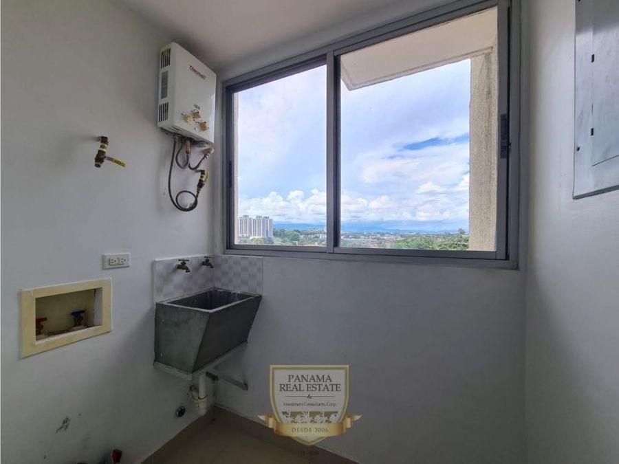 apartamento en alquiler en ph centennial parque lefevre er