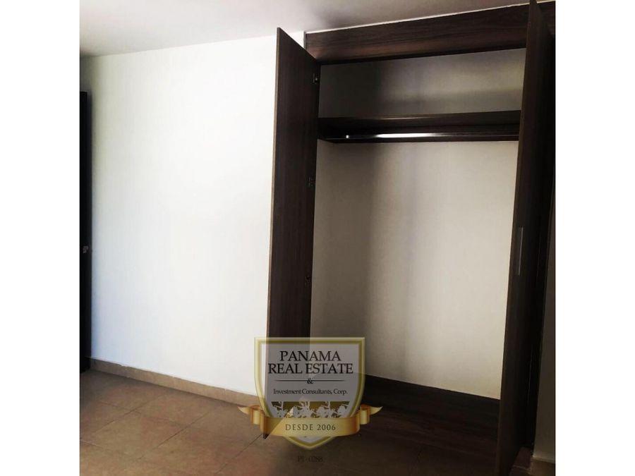 alquiler apartamento villa de las acacias 2 recamaras vacio lb