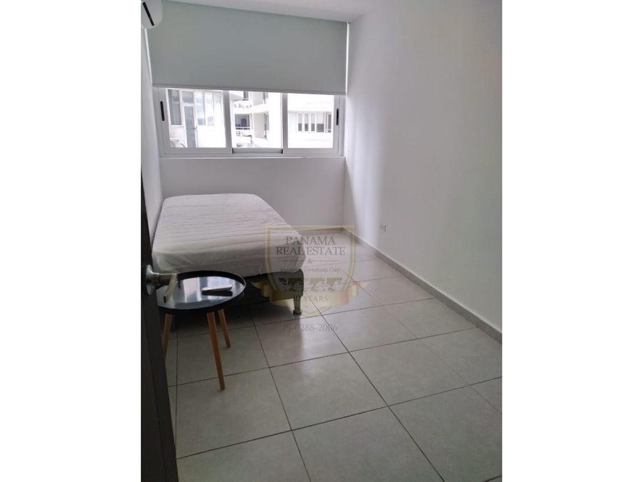 alquiler en ph bay view con muebles 2 rec 750 vc