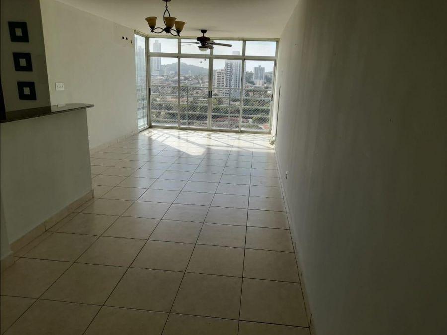 alquiler apartamento via espana ph los toneles nk