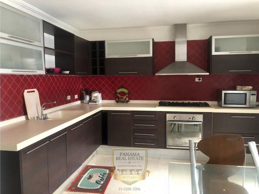 alquiler de apartamento amoblado en marbella ph marsella lt