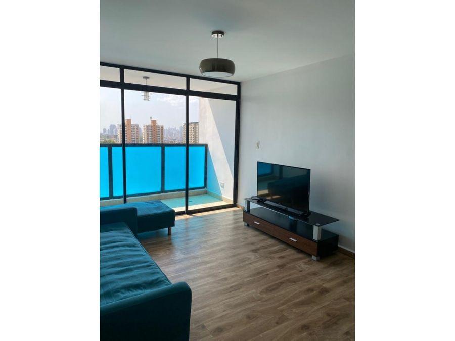 alquiler apartamento condado del rey ph terrazas del rey nk